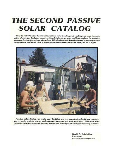 9780933490024: The Second Passive Solar Catalog