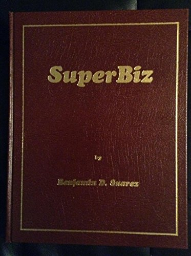 9780933492080: SuperBiz