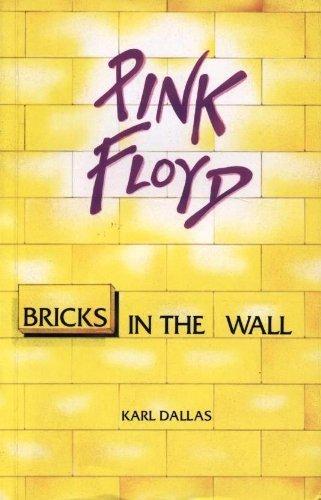 9780933503885: Pink Floyd: Bricks in the Wall