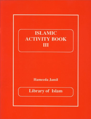9780933511026: Islamic Activity Book 3