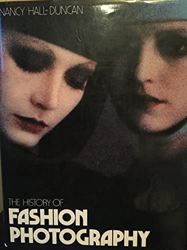 The History of Fashion Photography: Nancy Hall-Duncan