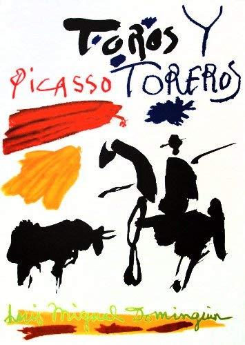 Picasso Toros Y Toreros: DOMINQUIN, Luis Miguel