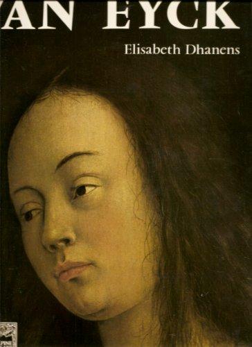 9780933516137: Hubert and Jan Van Eyck