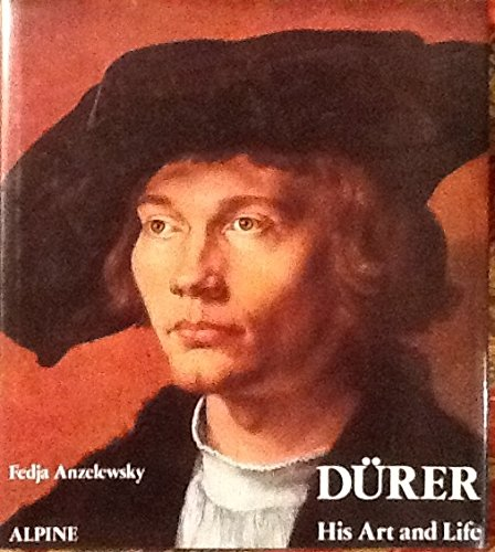 9780933516342: Durer: His Art and Life