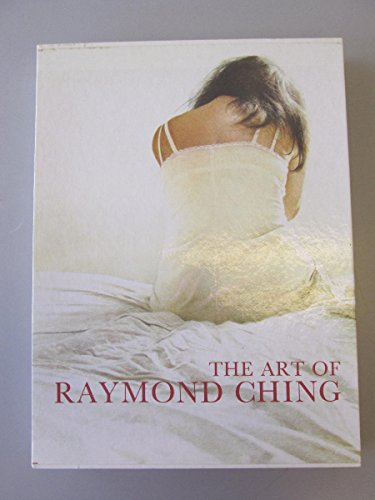 9780933516472: The Art of Raymond Ching