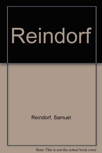 Samuel Reindorf: De Neuvillate, Alfonso; Reindorf, Samual (artist)