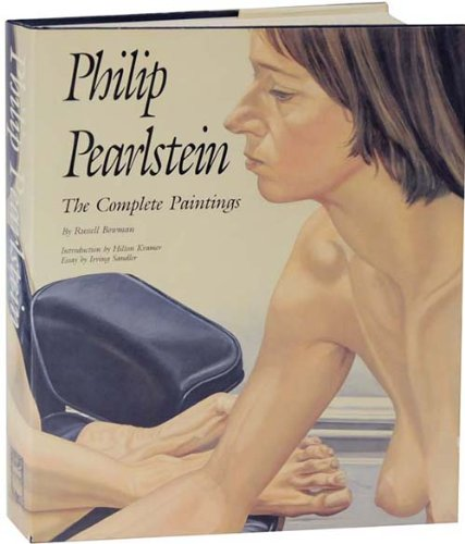 Philip Pearlstein: The Complete Paintings