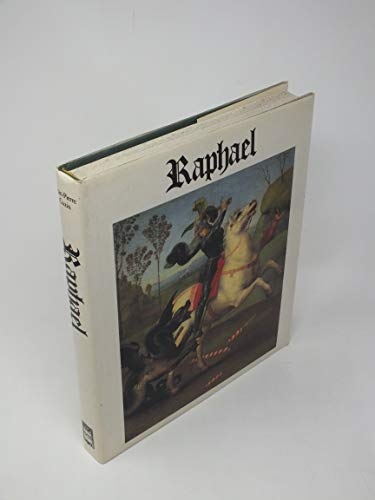 Raphael: His Life and Works: Cuzin, Jean Pierre