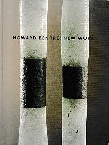 9780933519268: Howard Ben Tre: New Work