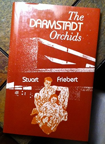 Darmstadt Orchids, The: Poetry