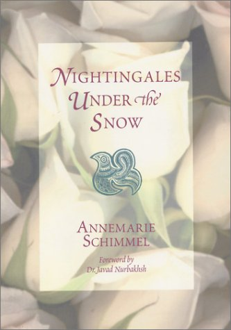 9780933546547: Nightingales Under the Snow: Poems
