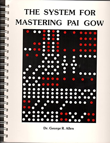 The System for Mastering Pai Gow
