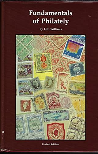 9780933580138: Fundamentals of Philately