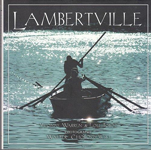 Lambertville: Warren, Yvonne Toboz, Lou