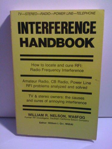 9780933616011: Interference Handbook