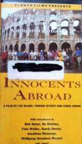 9780933621589: Innocents Abroad