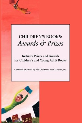 Childrens Books Awards and Prizes