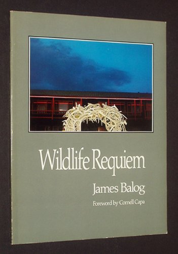 9780933642072: Wildlife Requiem
