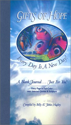 9780933657618: Gifts of Hope: Blank Journal (Gifts of Hope Series)
