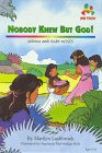 9780933657861: Nobody Knew but God!: Miriam and Baby Moses (Me Too!)