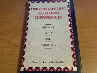 9780933662841: Understanding Cultural Differences