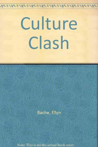 Culture Clash: Bache, Ellyn