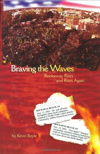 9780933670075: Braving the Waves: Rockaway Rises -- And Rises Again