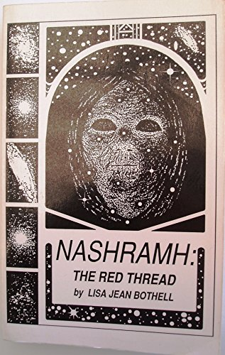 9780933673014: Nashramh: The Red Thread