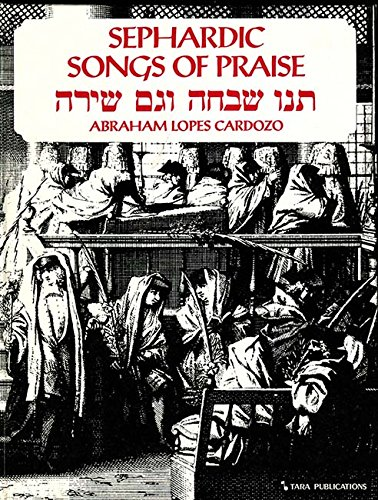 9780933676145: Sephardic Songs of Praise