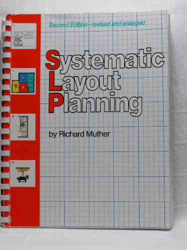 9780933684065: Systematic Layout Planning/With Ruler