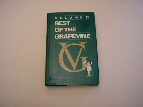 Best of the Grapevine : Volume 2 -
