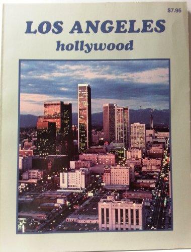 9780933692022: Los Angeles-Hollywood