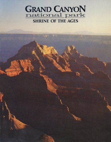 Grand Canyon: Shrine of the Ages: Adam Collings