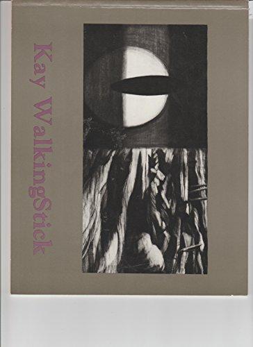9780933699205: Kay Walkingstick: Paintings, 1974-1990