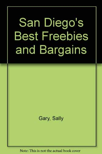 San Diego's Best Freebies and Bargains: Gary, Sally