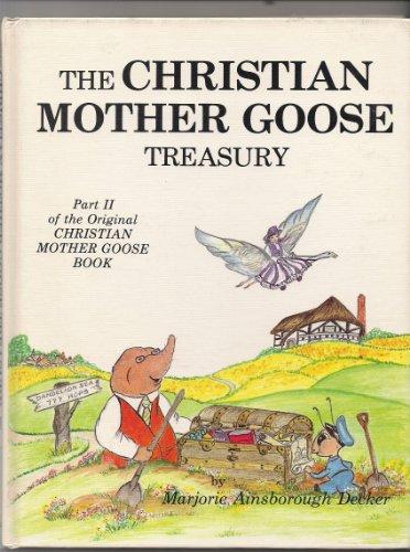 9780933724013: Christian Mother Goose Treasury, Part 2