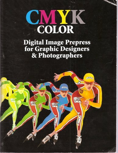 CMYK Color Digital Image Prepress for Graphic: Gerald Fields and