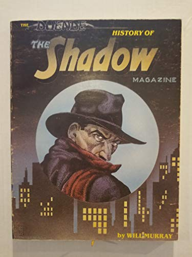 9780933752214: Duende History of the Shadow Magazine