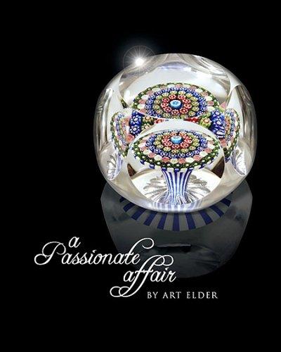 A Passionate Affair: Art Elder