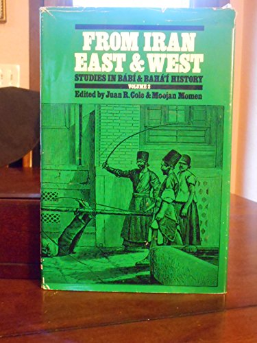 From Iran East and West: Cole, Juan R.I.