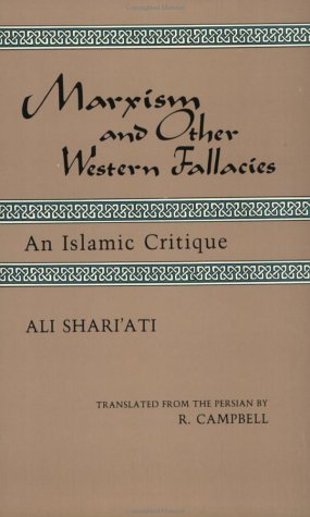 9780933782051: Marxism and Other Western Fallacies : An Islamic Critique