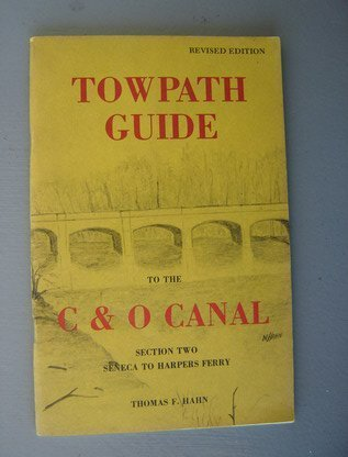 9780933788510: Towpath Guide to the C & O Canal (Seneca to Harper's Ferry)