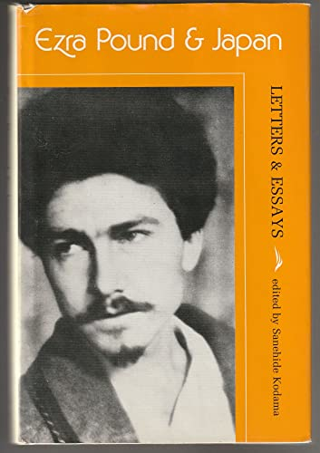 9780933806276: Ezra Pound and Japan: Letters and Essays