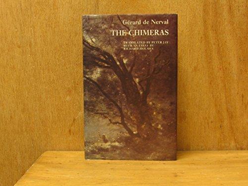 9780933806344: The Chimeras (Literary series)