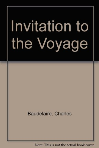 9780933806597: Invitation to the Voyage
