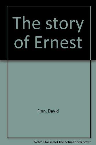 The Story of Ernest: Finn, David