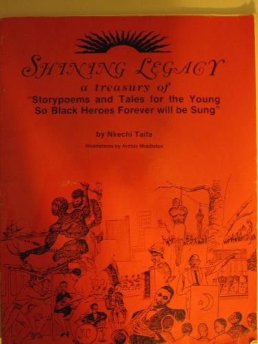 9780933807006: Shining Legacy: A Treasury of