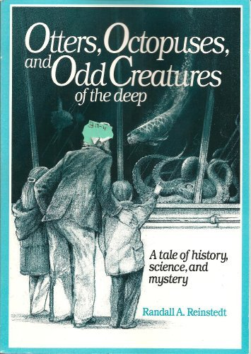 9780933818767: Otters Octopuses and Odd Creatures of the Deep