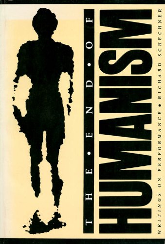 9780933826199: The End of Humanism