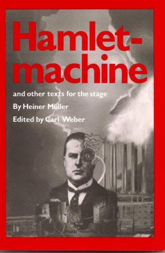 9780933826458: Hamletmachine and other Texts for the Stage